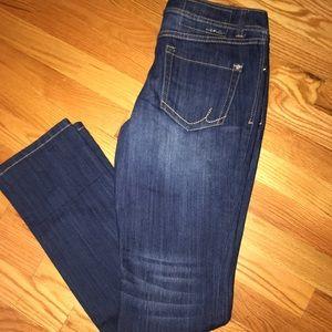 🌸INC Straight Leg Jeans